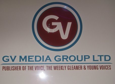 The GV Media Headquarters in Docklands